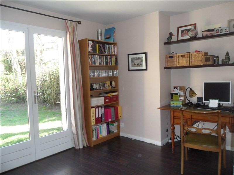 Vente maison / villa St nom la breteche 630000€ - Photo 6