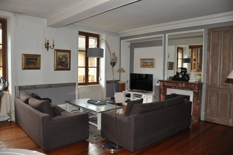 Sale house / villa Liergues 220 000€ - Picture 1