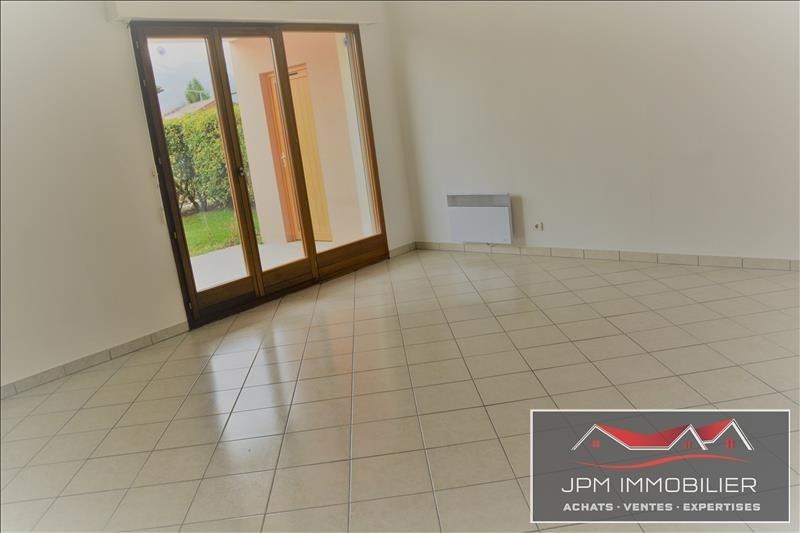 Vendita appartamento Marignier 228700€ - Fotografia 4