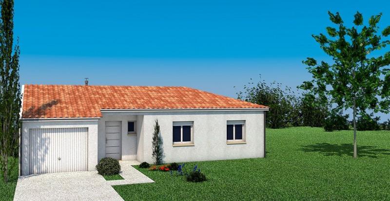 Maison  4 pièces + Terrain 500 m² Albi par MAISONS SOFIA