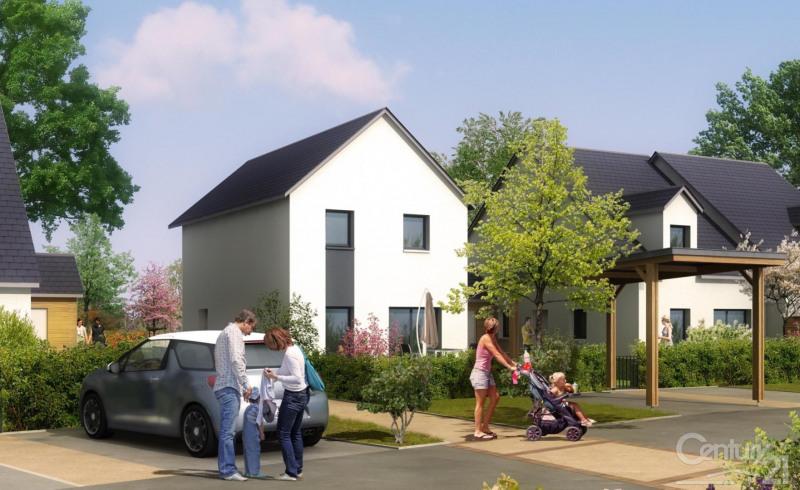 Vendita casa Caen 226000€ - Fotografia 1