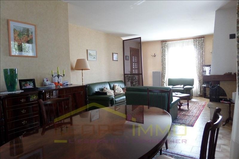 Vente maison / villa Teyran 345000€ - Photo 2