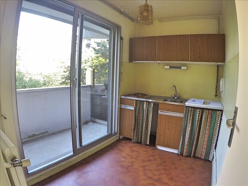 Investment property apartment Paris 11ème 310000€ - Picture 4