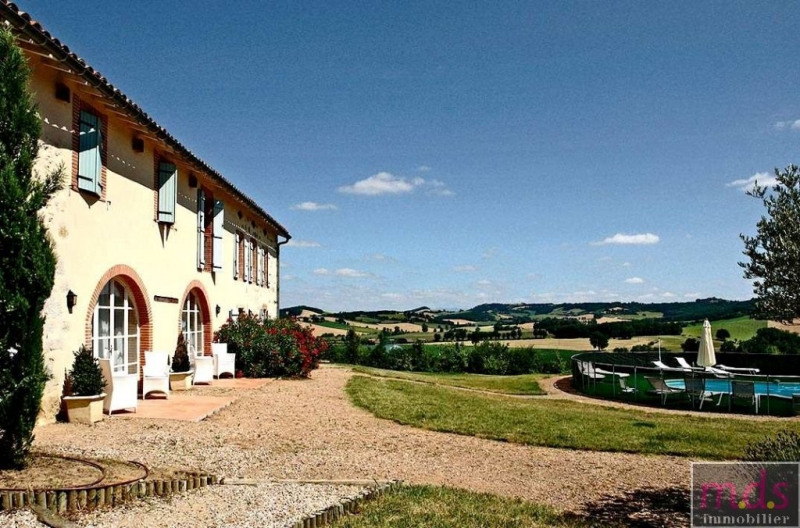Deluxe sale house / villa Lavaur secteur 895 000€ - Picture 8