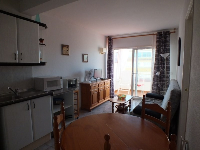 Location vacances appartement Roses santa-margarita 360€ - Photo 12