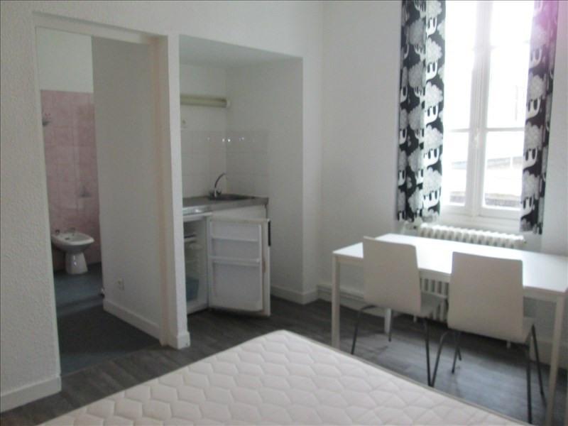 Location appartement Cholet 350€cc - Photo 2