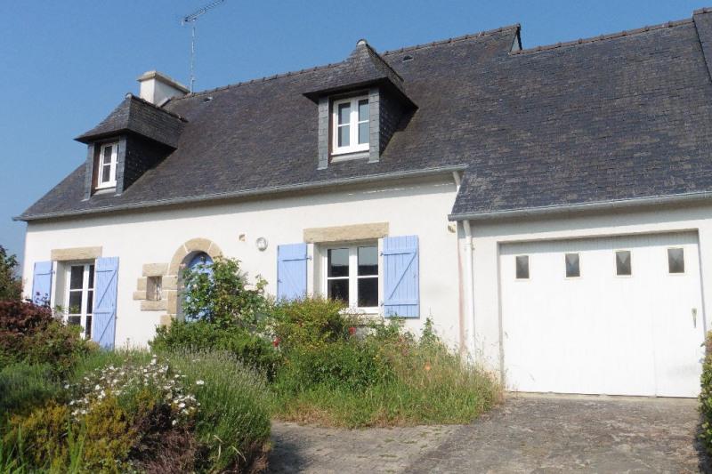 Sale house / villa Pont l abbe 196100€ - Picture 1