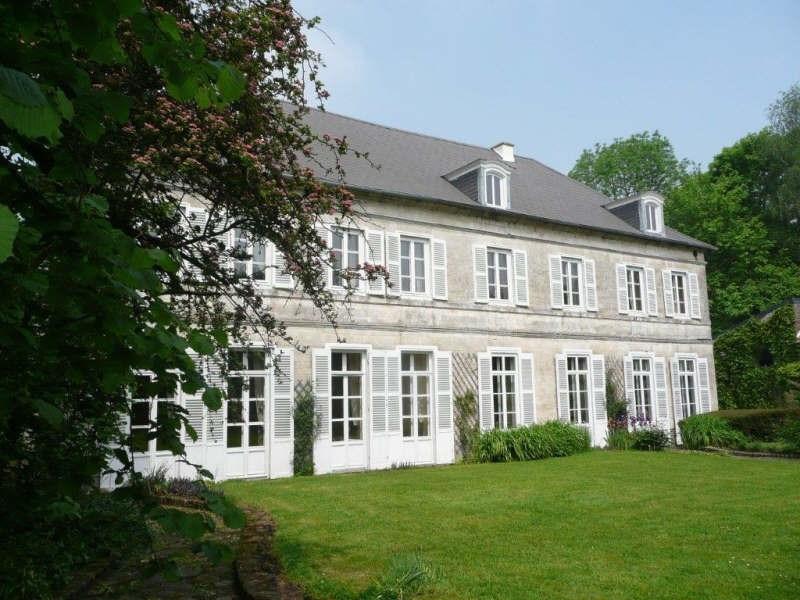 Revenda residencial de prestígio casa Arras 665750€ - Fotografia 2
