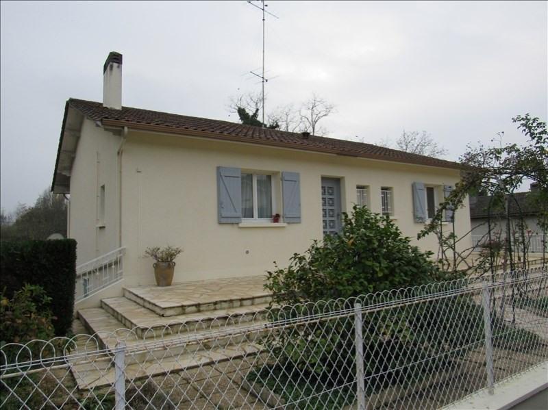 Sale house / villa Bergerac 269000€ - Picture 1