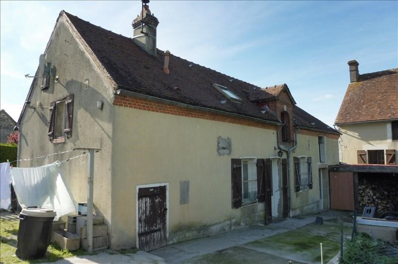 Vente maison / villa Mortagne au perche 59 000€ - Photo 1