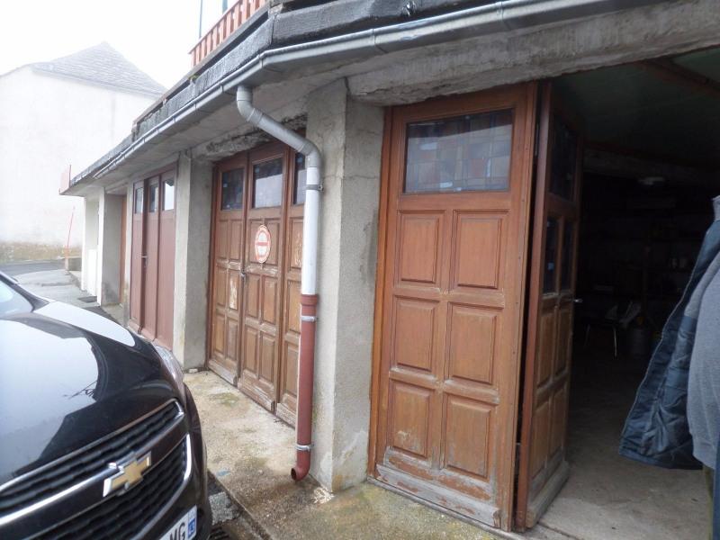 Vente maison / villa St front 130000€ - Photo 11