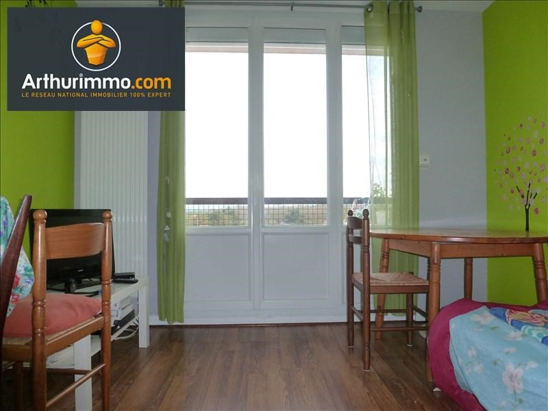 Sale apartment Roanne 59000€ - Picture 4