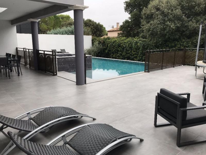 Deluxe sale house / villa Aubais 850000€ - Picture 4