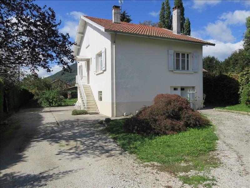 Vente maison / villa Voiron 220000€ - Photo 1