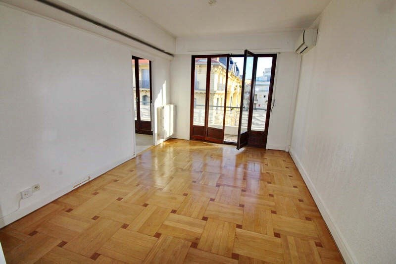 Rental apartment Nice 625€+ch - Picture 2