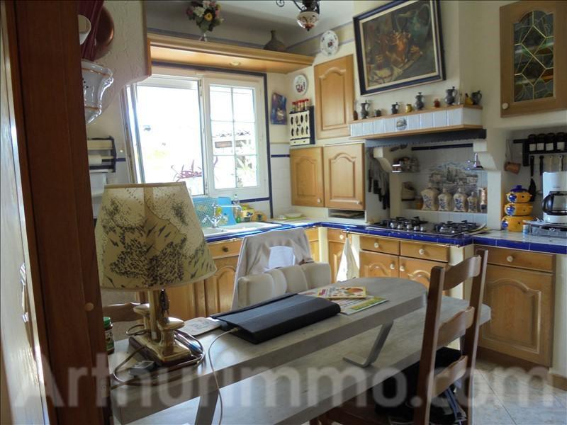 Vente de prestige maison / villa Lamalou les bains 685000€ - Photo 4