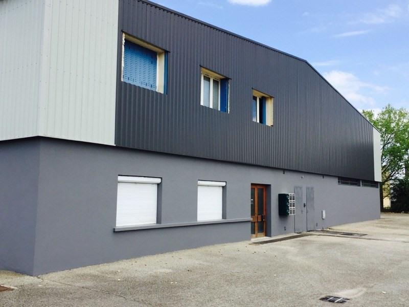 Location Local d'activités / Entrepôt Bourg-en-Bresse 0
