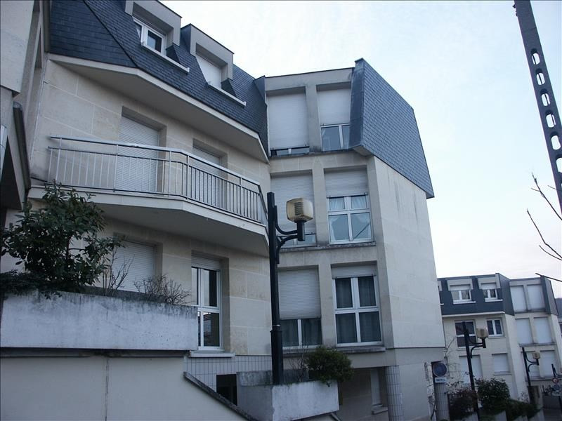 Vente appartement Orsay 140 000€ - Photo 1