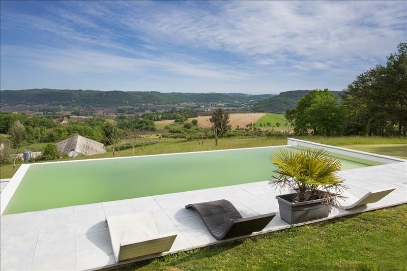 Sale house / villa Veyrines de domme 392200€ - Picture 2