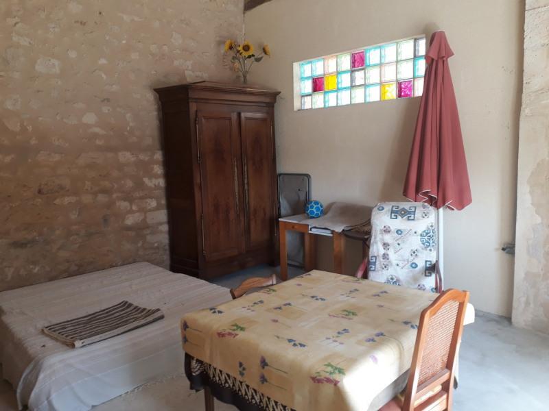 Sale house / villa Blanzaguet-saint-cybard 156600€ - Picture 10