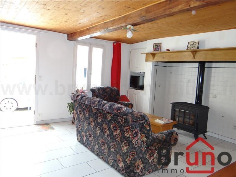 Revenda casa Vironchaux 132500€ - Fotografia 5