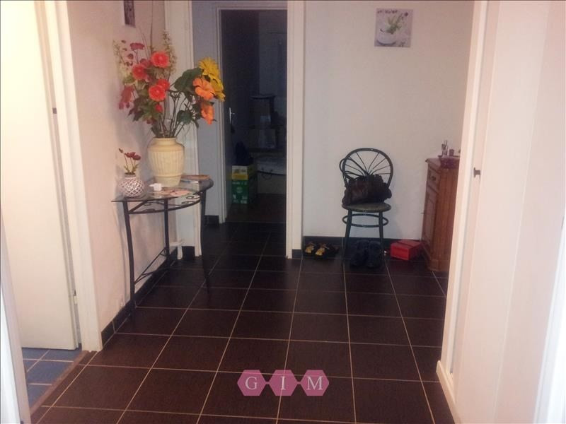 Rental apartment Andresy 998€ CC - Picture 5