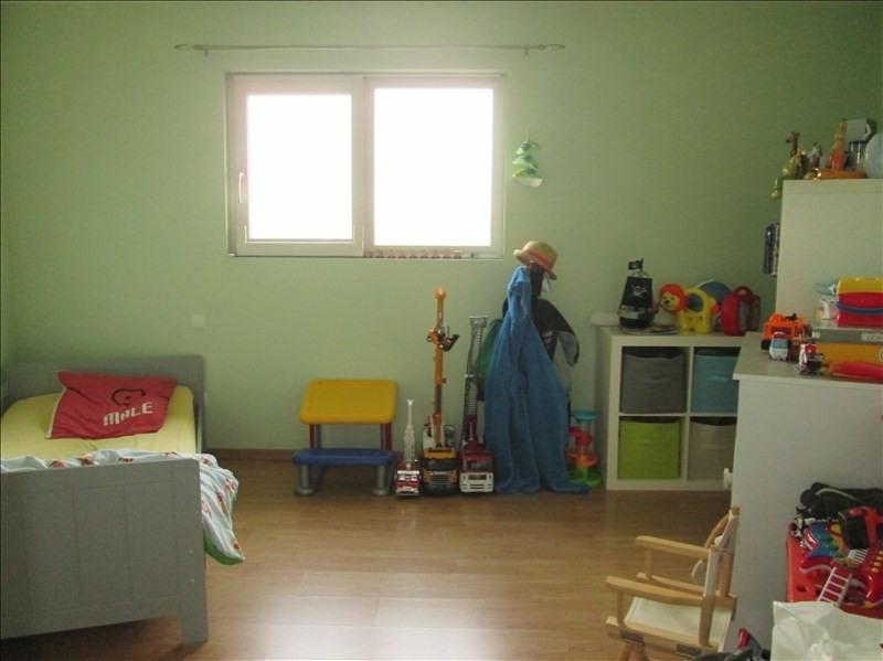 Vente maison / villa Cuisery 219000€ - Photo 4