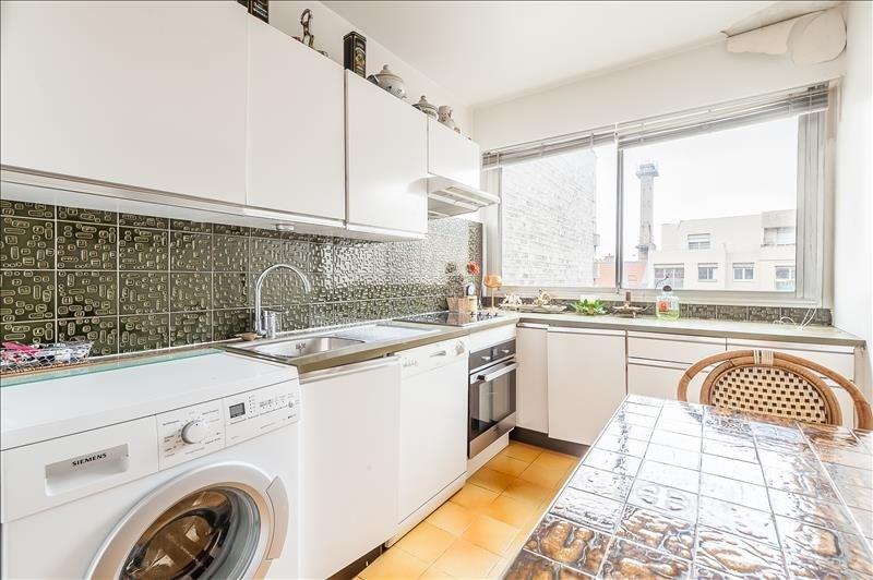 Venta  apartamento Paris 15ème 699000€ - Fotografía 7