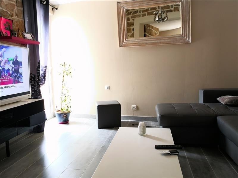 Verkoop  huis Clohars fouesnant 262000€ - Foto 6