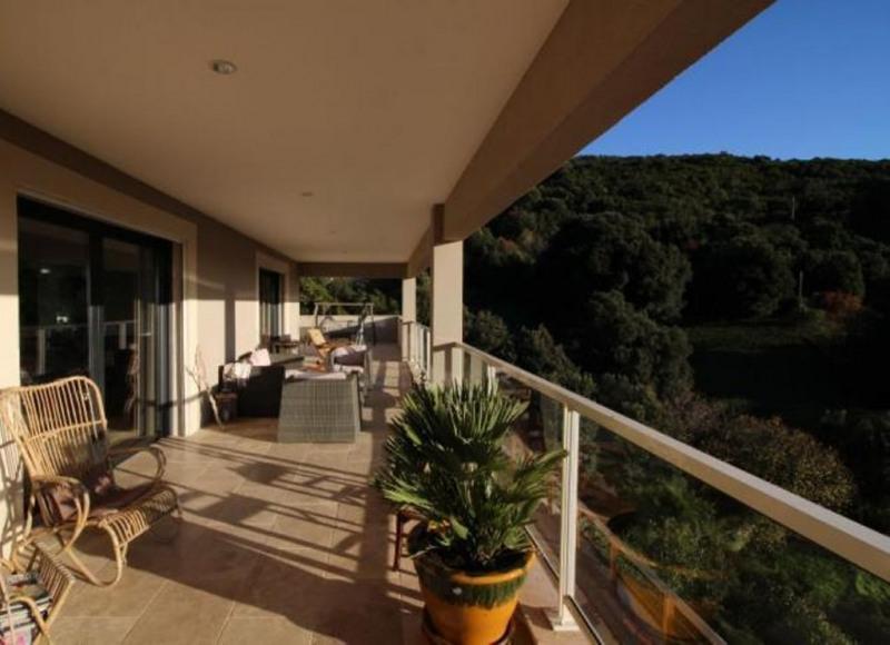 Sale house / villa Albitreccia 670000€ - Picture 13