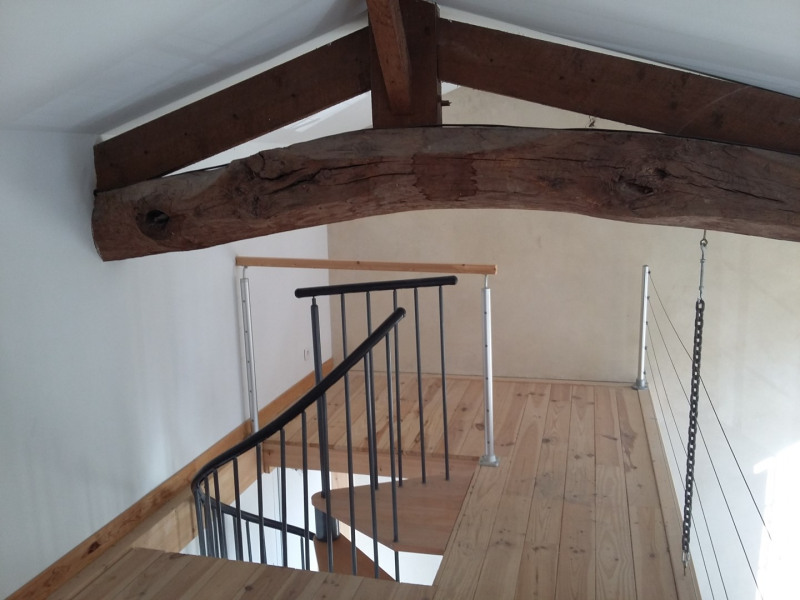Location appartement La brède 550€ CC - Photo 4