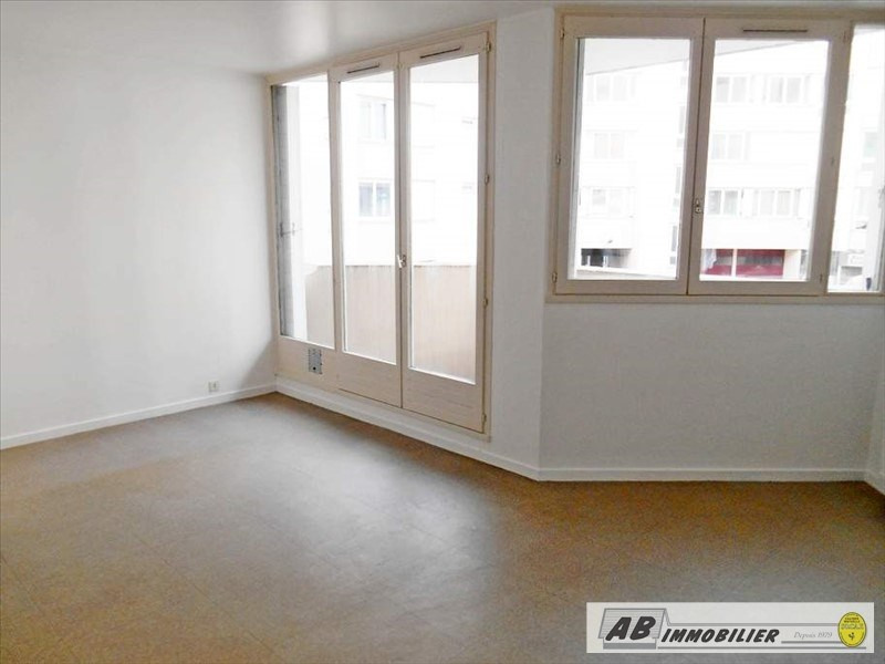 Rental apartment Poissy 850€ CC - Picture 2