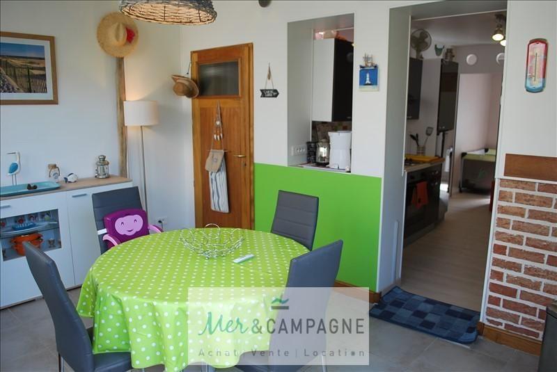 Sale apartment Quend-plage 92000€ - Picture 4