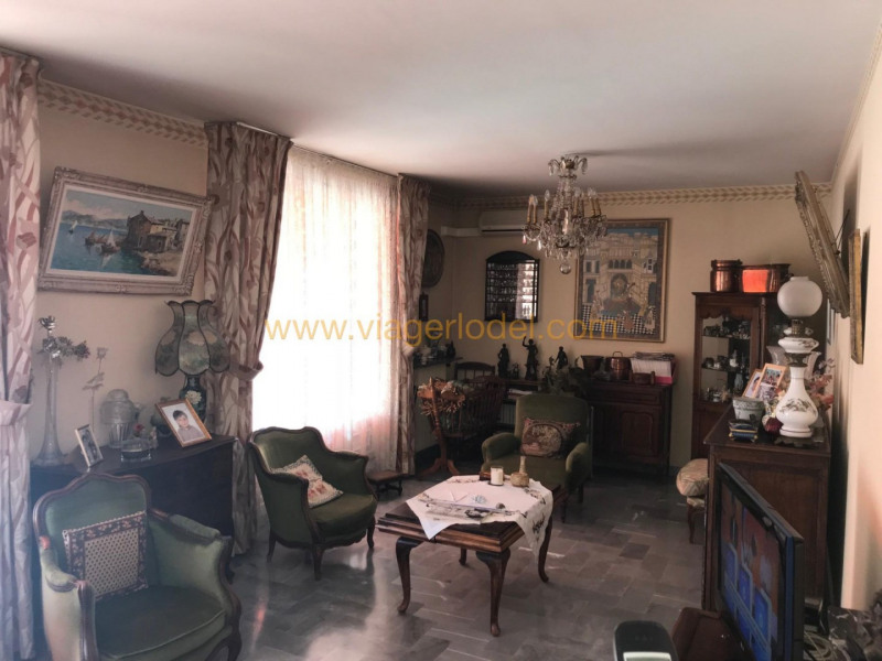Viager appartement Nice 105 000€ - Photo 3