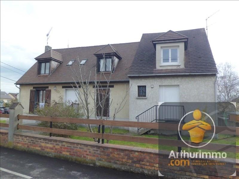 Vente appartement Chelles 96000€ - Photo 1