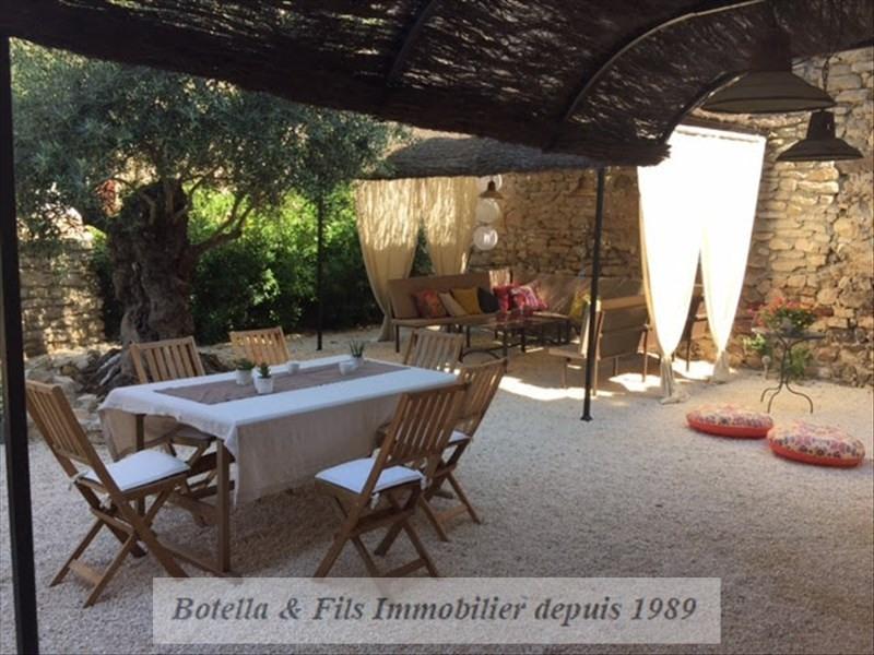 Deluxe sale house / villa Uzes 1190000€ - Picture 5