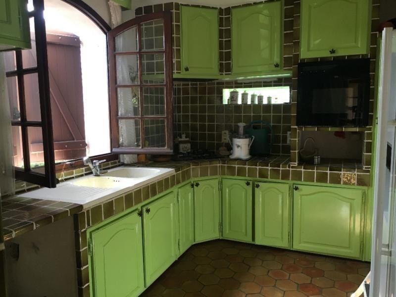 Venta  casa Gardanne 358000€ - Fotografía 4