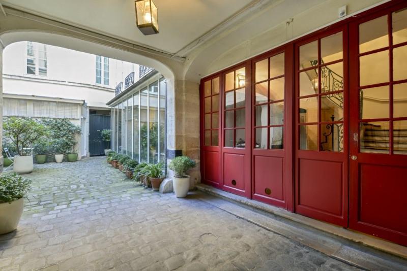 Verkauf von luxusobjekt wohnung Paris 3ème 1365000€ - Fotografie 13