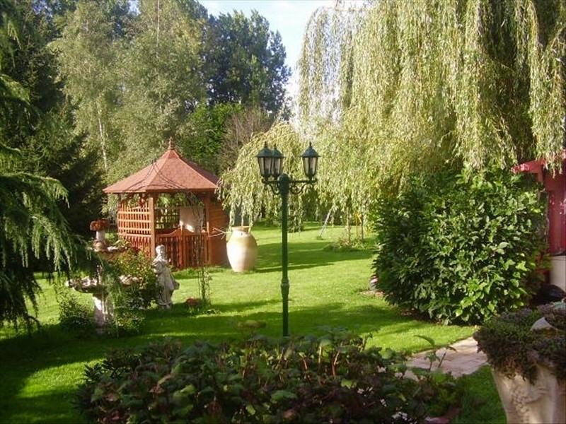 Vente maison / villa Bugnicourt 322000€ - Photo 2