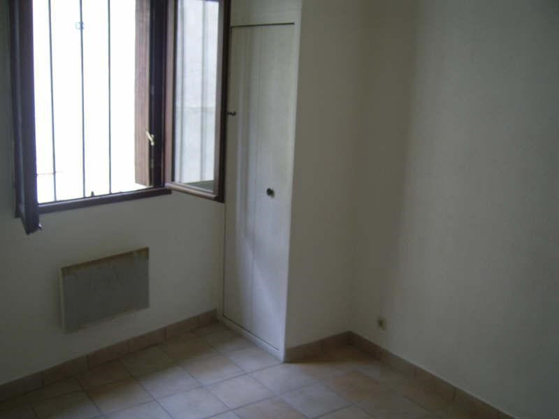 Vente appartement Nimes 39 000€ - Photo 4