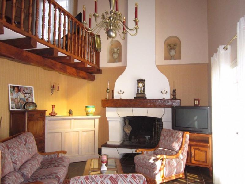 Sale house / villa Saint palais sur mer 433675€ - Picture 3