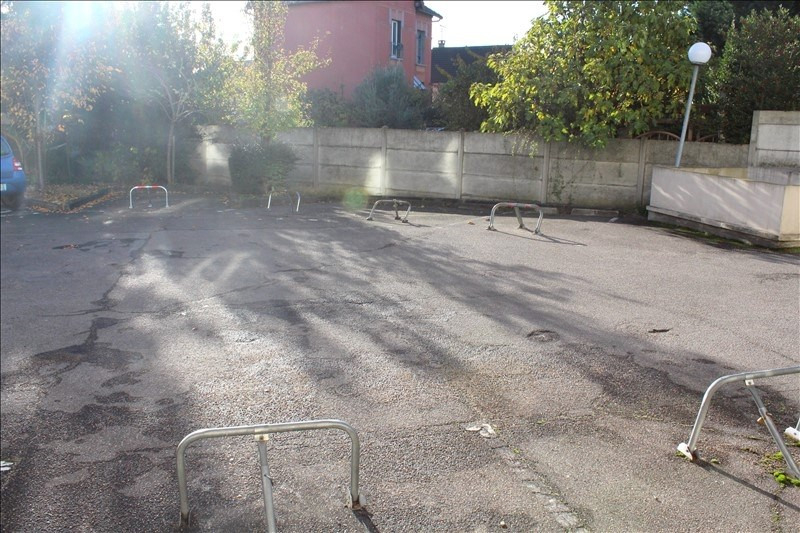 Sale parking spaces Montmagny 10 000€ - Picture 3