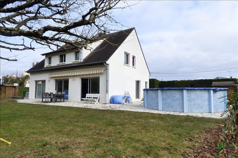Vente maison / villa St fargeau ponthierry 495000€ - Photo 1