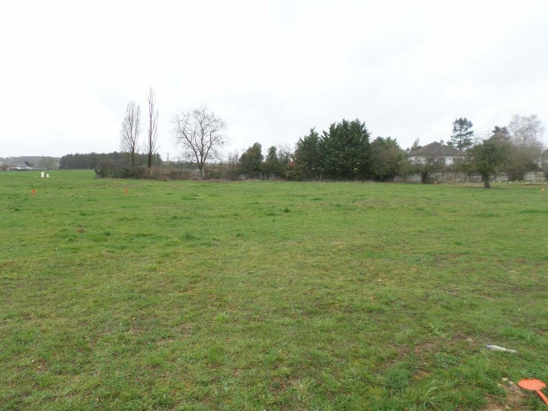 Vente terrain Sevres anxaumont 61000€ - Photo 1