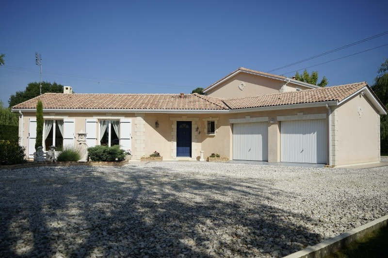 Vente maison / villa Cezac 367 000€ - Photo 2
