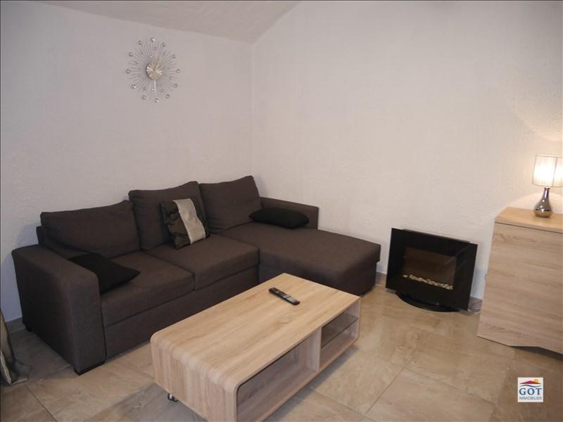 Vente maison / villa St laurent / salanque 109500€ - Photo 7
