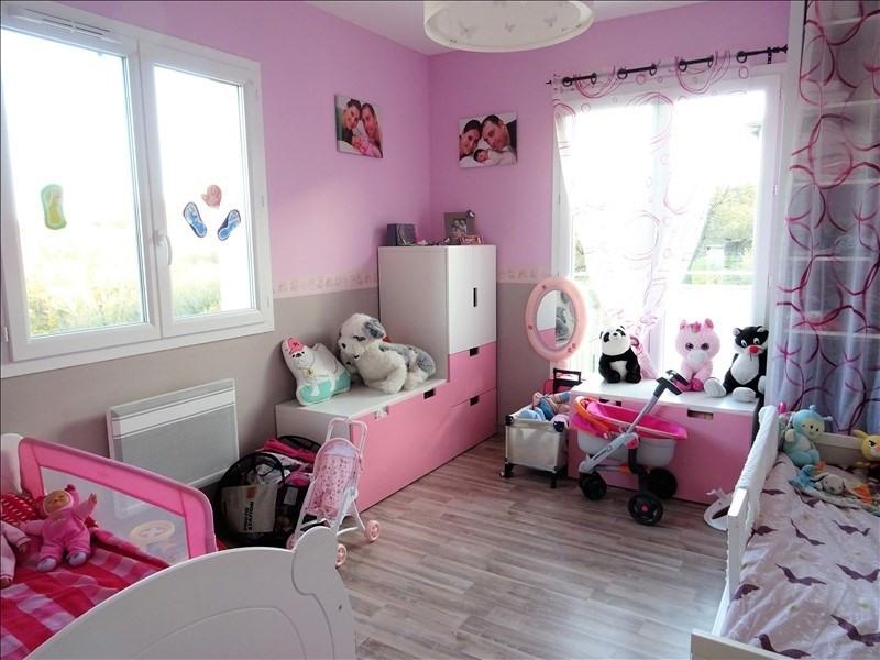 Vente maison / villa Heyrieux 415000€ - Photo 9