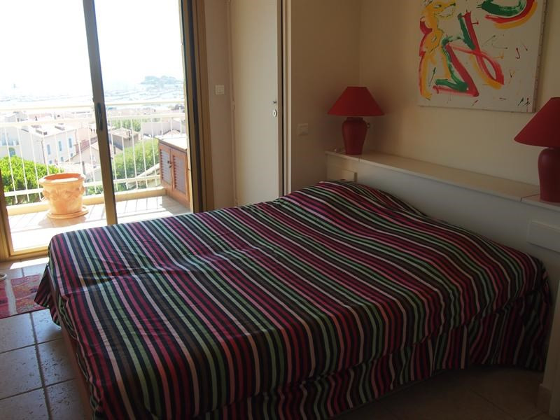 Vacation rental apartment Bandol 720€ - Picture 5