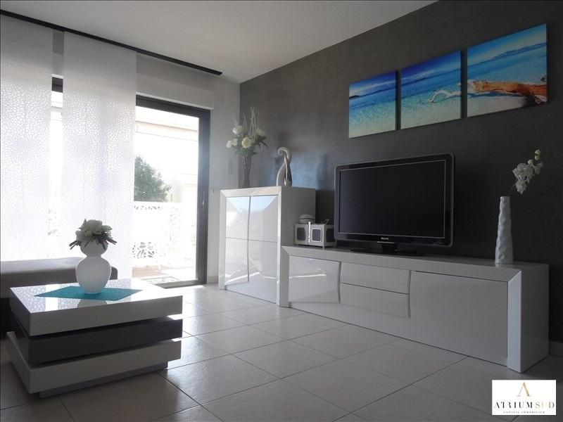 Vente appartement Frejus 389000€ - Photo 2