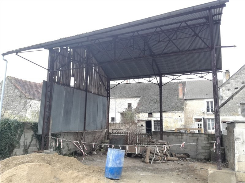 Vente local commercial Charentenay 18000€ - Photo 1